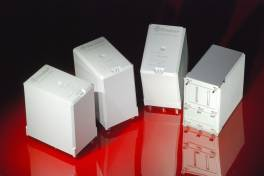 Finder: 50 A-Printrelais für Solar-Wechselrichter