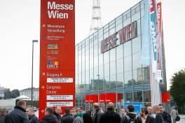 """Aus """"vienna-tec"""" wird Messe-Doppel"""