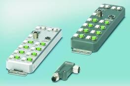 Neue I/O-Gerätegeneration