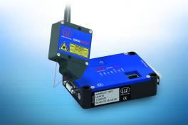 Neue Laser-Wegsensoren