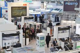 Smart Automation Austria 2013 in Linz