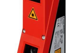 Lichtschnittsensoren für Messbereiche bis 800 mm