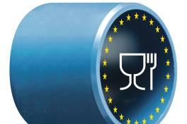 Polymer-Gleitlager iglidur A160 und A181 erfüllen EU- und FDA-Normen