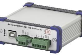 USB-Zubehör für optische Sensoren