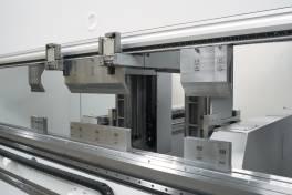 LVD: Neues Werkzeugwechselsystem reduziert unproduktive Setup-Zeiten