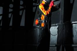 Erste Standard-Schweißanweisungen für Baustellen