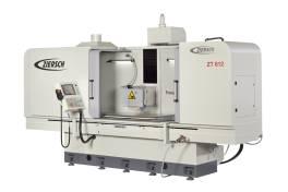 Neue Rundtischschleifmaschinen zur EMO