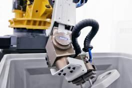 """Robotersysteme für den """"Griff in die Kiste"""""""