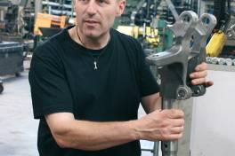 Maschinenbau in Reinkultur