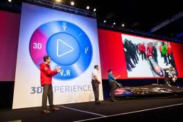 SolidWorks World mit neuem Besucherrekord