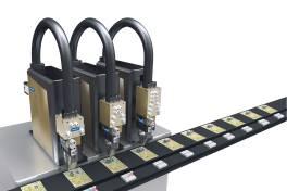 Hochleistungsautomatisierung aus dem Baukasten