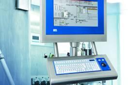 Optimierte Anlagensicherheit und Produktivität