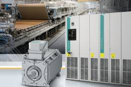 Total integrierte Fabriksautomatisierung