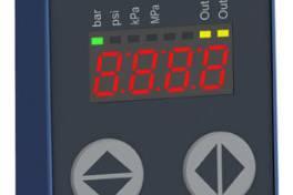 Intuitiv – der neue Drucksensor OsiSense XMLR
