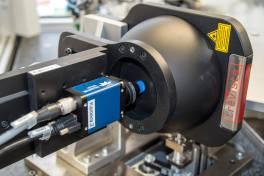 Aufgespührt: Fehler in wenigen Mikrometer Tiefe
