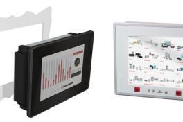 Individuelle Touchscreen-Lösungen