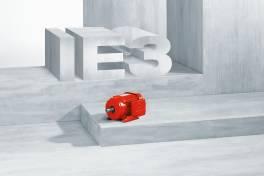 Kompakt wie IE2 – effizient wie IE3