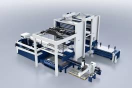 Effiziente CO²-Produktivmaschine