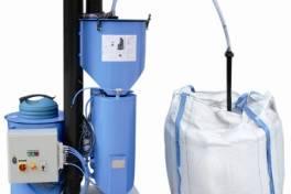 Vollautomatischer Abrasivsandförderer
