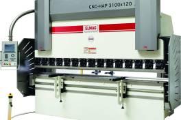 Qualitätsmaschinen auf 300 m²