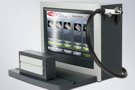 Virtuell trainieren: E-Handschweißen