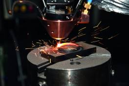 Diodenlaser sorgt für homogene Strahlqualität