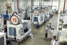 Neue Ära des Digital Manufacturing