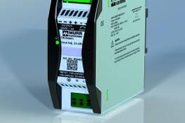 Puffermodul für 48 V DC-Anwendungen