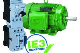 """Motoren """"IE3-konform"""" schalten und schützen"""