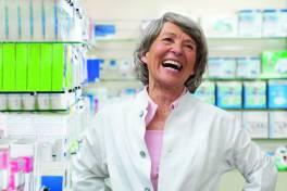 Präzise Förderung für dringende Arzneiwaren