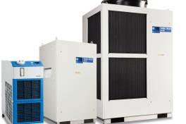 Thermo-Chiller mit Dreifachinverter reduziert Energieverbrauch um mehr als 50 Prozent