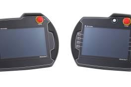 Kabelgebundene Bedieneroberfläche für mobilen HMI-Zugriff
