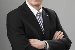 Neuer CEO bei Yaskawa