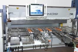 Fester Halt für Präzision und Automation