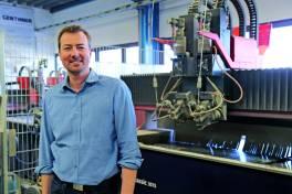 """""""Mit 3D-Technologie binden wir Kunden"""""""