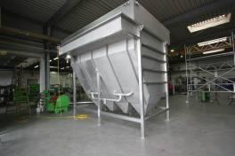 Prozesskette Blechbearbeitung optimiert