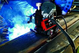 Welding solutions for the world´s smartest companies