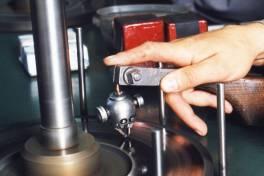 Nachschleif-Service für Natur-Diamant-Abrichtwerkzeuge