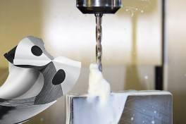 Prozesssicher und produktiv bis 30 x D bohren