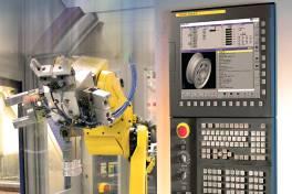Factory Automation für Industrie 4.0