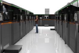 Modulare Anlagenkonfiguration mit viel Potenzial