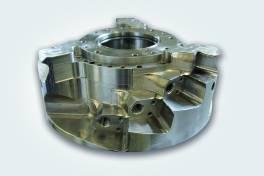 Skalierbare Laserleistung für optimalen Materialauftrag