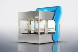 Kostenreduktion durch Additive Fertigung im Sondermaschinenbau