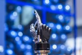 35. Motek zeigt Robotik-Systemintegration