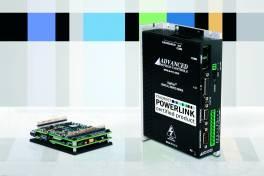 Powerlink-Zertifizierung für DigiFlex Performance