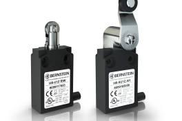 Kompakter Positionsschalter