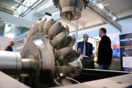 Europäische Kongressmesse für Wasserkraft