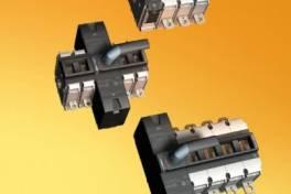 Mit neuen Schalter-Baureihen auf der HMI