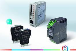 Anlagenschutz durch aktive Strombegrenzung