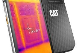 Wärmebilder vom Smartphone